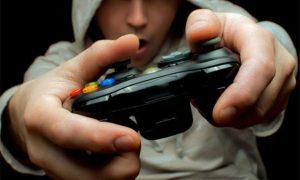 ВОЗ признала игроманию психическим расстройством