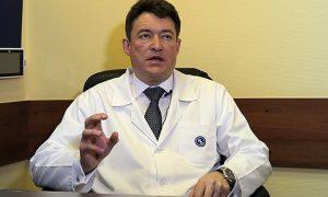 Лечение рака в России: ведущий онколог Андрей Каприн назвал семь главных прорывов