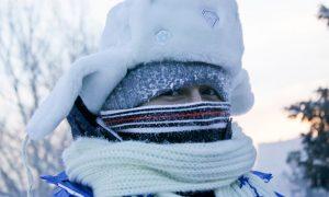 Как правильно одеваться зимой и чем можно согреваться
