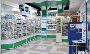 В Смоленской области орудовал приболевший «парфюмер»