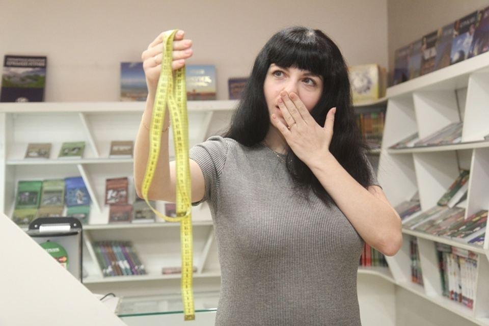 Похудение по советам из Интернета: корреспондент «Комсомолки» проверила на себе способы быстро сбросить лишний вес