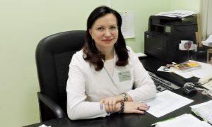 Стелла Минаева: «Сегодня люди с ВИЧ-инфекцией живут так же, как с диабетом или гипертонией»