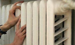 В Смоленске жители пяти многоэтажек обходились без тепла