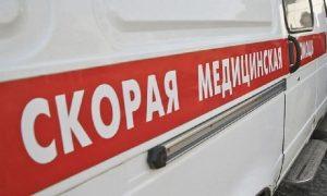В Смоленской области «Калина» сбила пешехода