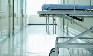 В Смоленской области после смерти мужчины в больнице возбудили уголовное дело