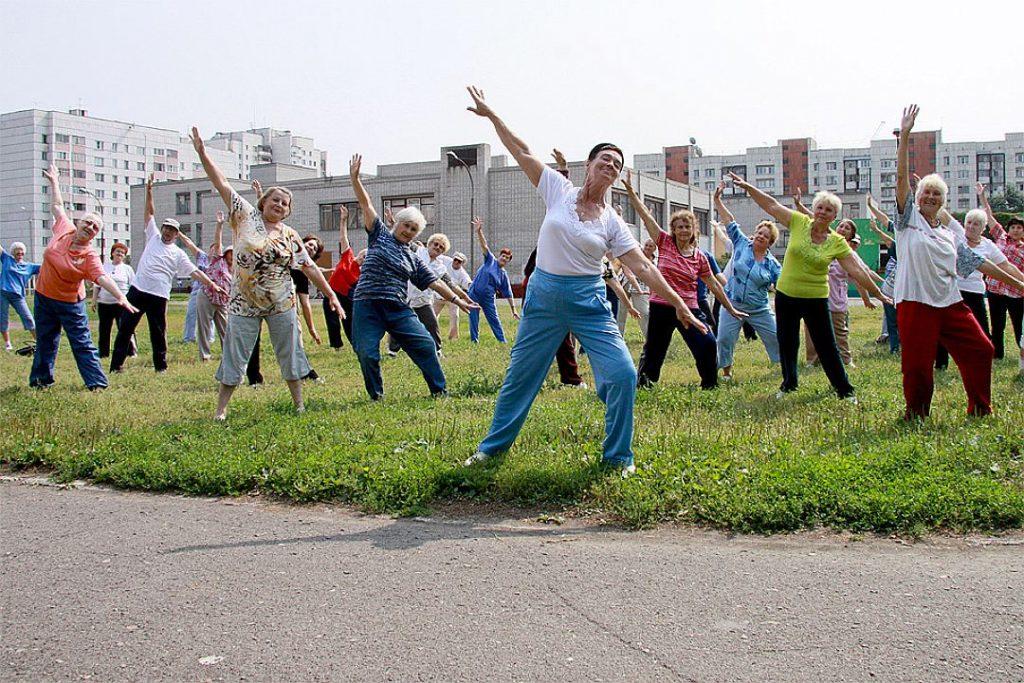 Четыре признака ЗОЖ: в Минздраве упростили понятие здорового образа жизни