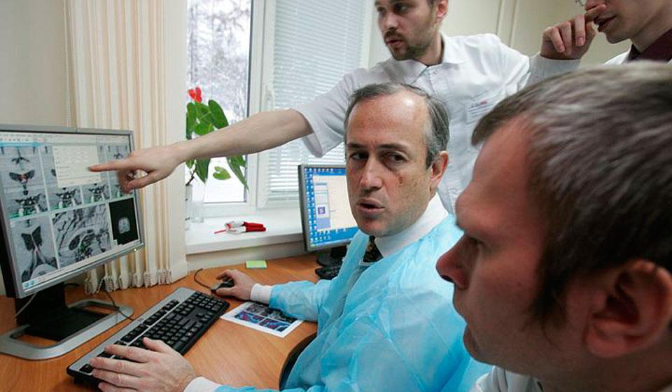 Телемедицина в России: как нас будут лечить по Интернету