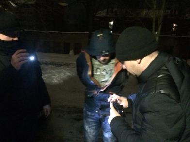 В Смоленской области задержали крупного наркодилера из Подмосковья