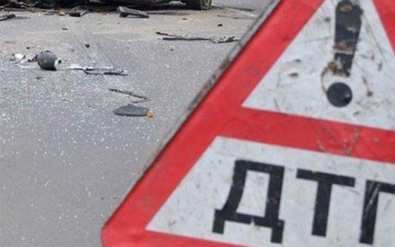 В Смоленской области в ДТП с фурой погиб водитель легковушки