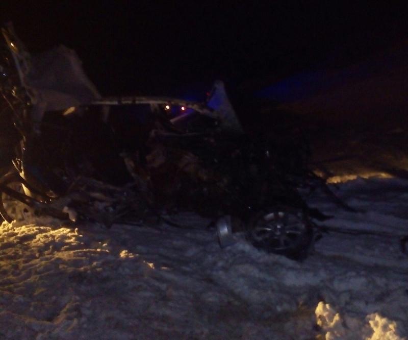 Автоледи, попавшая в страшное ДТП с фурой, скончалась после пяти дней комы