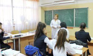 В Смоленской области подвели промежуточные итоги проекта «Школьная медицина»