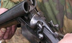 Пожилой смолянин случайно выстрелил в себя из ружья