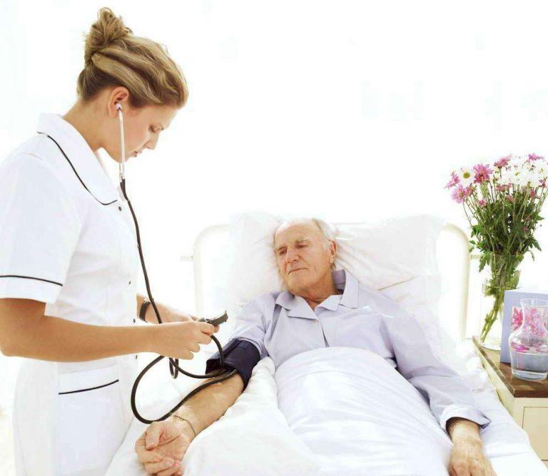 Реабилитация после инсульта смоленск