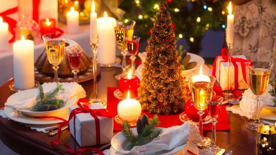 Новогодние праздники: Ритуалы проведения и приметы