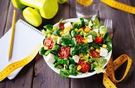 Правильное питание — залог жизни
