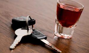 Сколько пьяных водителей задержали в Смоленской области в выходные