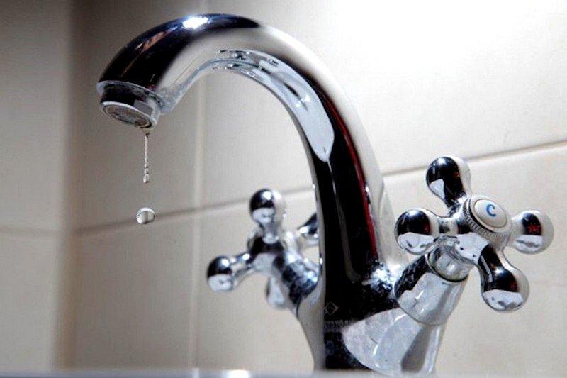 У кого из смолян отключат холодную воду 8 февраля