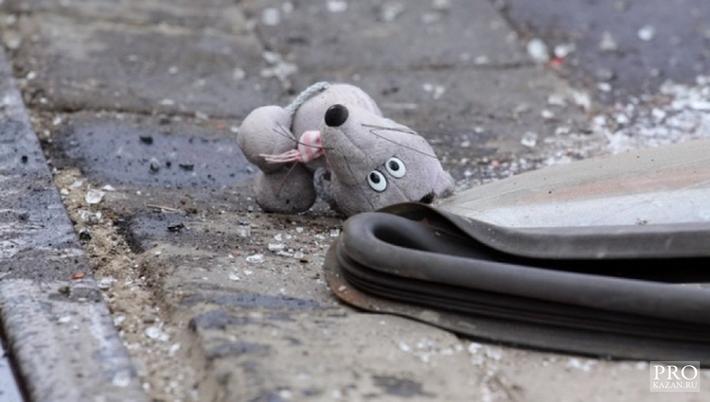 В центре Смоленска водитель иномарки сбил 10-летнюю девочку