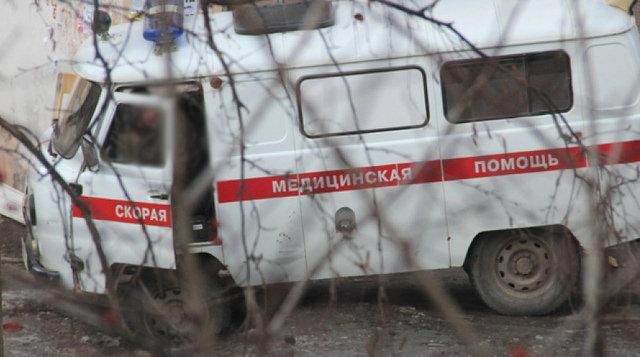 Женщина пострадала в тройном ДТП в райцентре Смоленской области