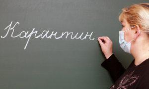 Сколько школ в Смоленске закрыли на карантин