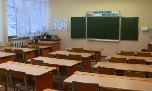 В Смоленске 10 школ закрыты на карантин