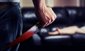 «Мы поссорились, и я ее ударил ножом». Постоялец смоленского психоневрологического интерната зарезал женщину