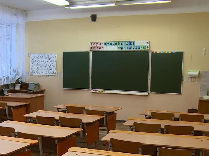 Какие школы в Смоленске остаются на карантине