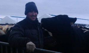 Ветеринар из Колумбии расскажет смолянам о своей жизни в Сафоновском районе