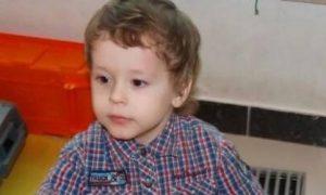 Смолян просят помочь 3-летнему мальчику победить страшную болезнь