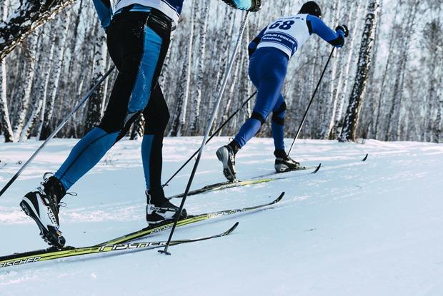 В Смоленске состоятся лыжные гонки «Зимний фестиваль ГТО»