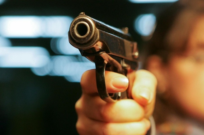 В Москве застрелили 40-летнего жителя Смоленской области