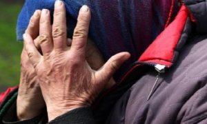 Пьяный смолянин избил маму и порвал ее паспорт