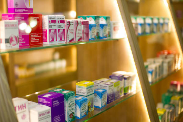 «Я уже заплатила». 58-летняя смолянка бесплатно получила лекарства в аптеке
