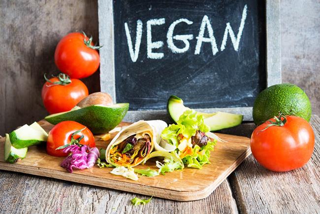 Суперфуды — нужные продукты питания для вегетарианца!
