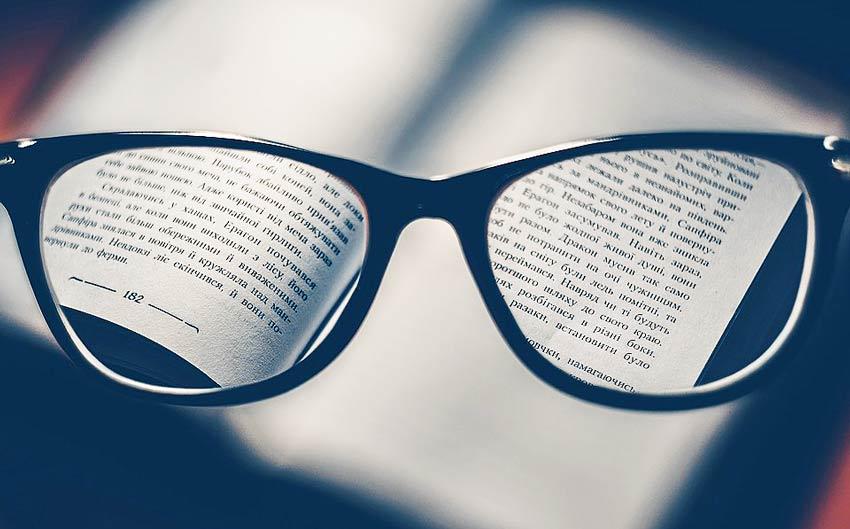 Коррекция зрения LASIK: очки больше не понадобятся