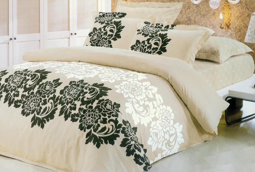 Преимущества постельного белья от надежного производителя