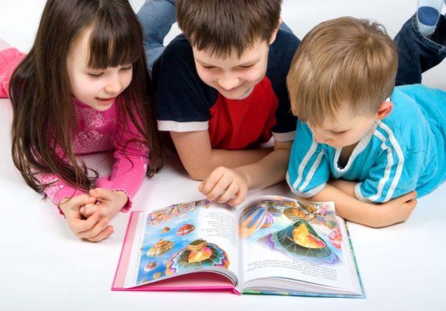Показатели речевого развития ребенка от 1 до 6 лет