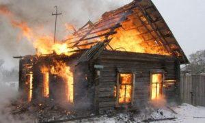В 2018 году в Смоленской области в огне погибли 24 человека