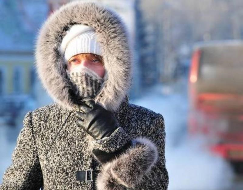 Синоптики предупреждают о похолодании, метели и сильном ветре в ЦФО