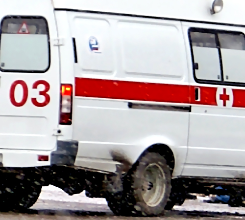 В Смоленской области ищут свидетелей массового ДТП, в котором погибли два человека
