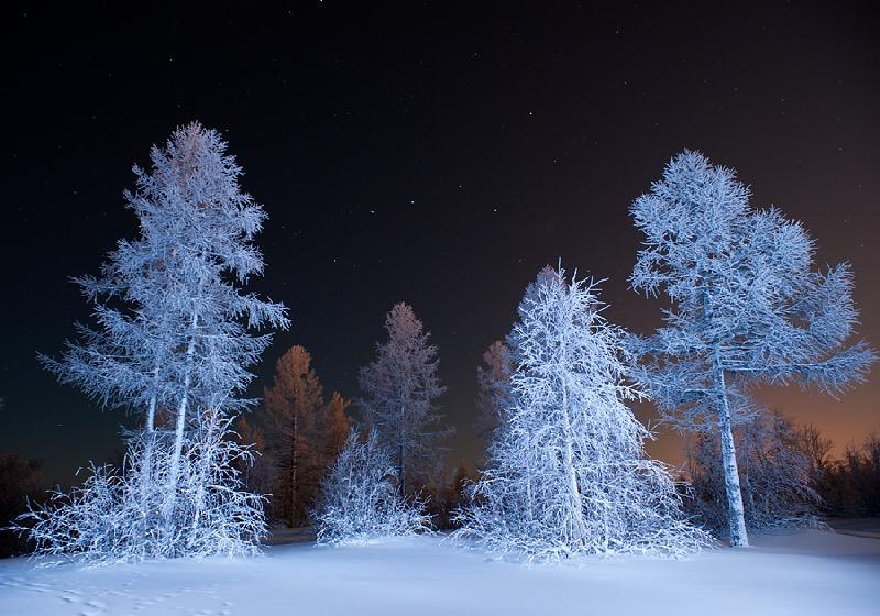 В Смоленской области ожидается резкое похолодание