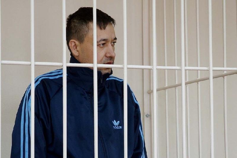 Убийца смоленской чиновницы совершил суицид в суде