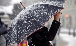 Какая погода ждет смолян 30 марта