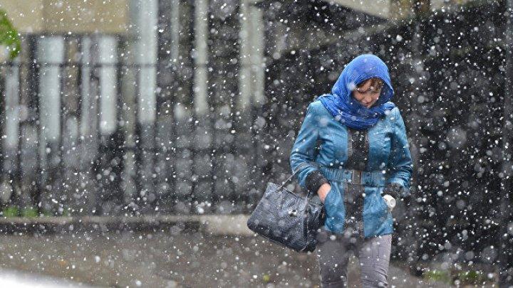 В Смоленской области объявили «желтый» уровень опасности на 30 марта