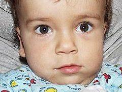 В Смоленске умер 3-летний мальчик, страдавший ДЦП