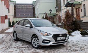 Hyundai Getz-достойный бюджетник