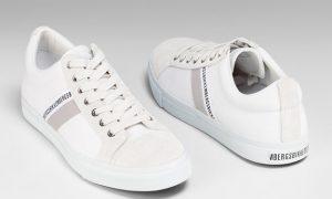 Правила ухода за белой обувью