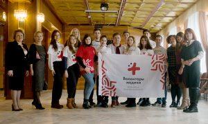 В Смоленской области реализуется волонтерский проект «Здоровое село»
