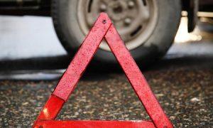 В райцентре Смоленской области ребенок попал под колеса авто