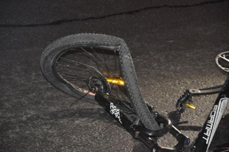 В Смоленской области ищут свидетелей ДТП, в котором погиб велосипедист